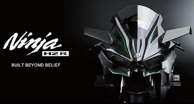 Daftar Harga Motor Kawasaki Terbaru Tahun 2015