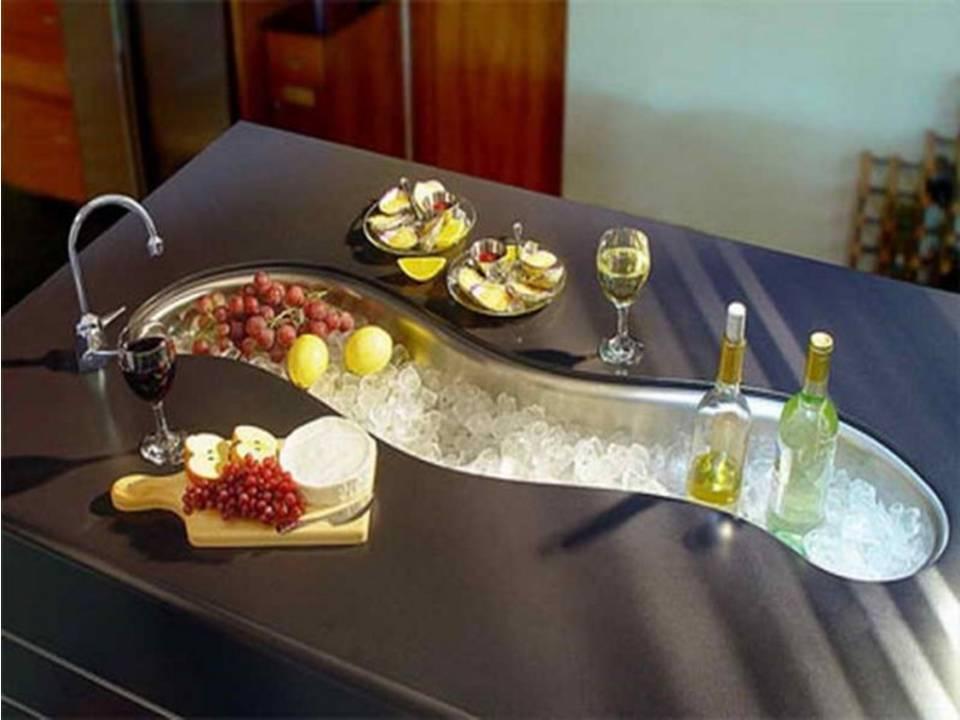 Dwell Of Decor Fantastic Kitchen Sinks Design Ideas
