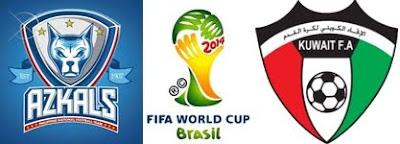Azkals vs Kuwait replay