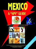 Mexico: A Spy Guide