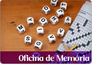 Oficinas de Memória