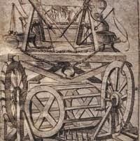 Trattato degl'instrumenti di martirio