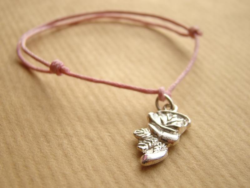 Lilou z różą