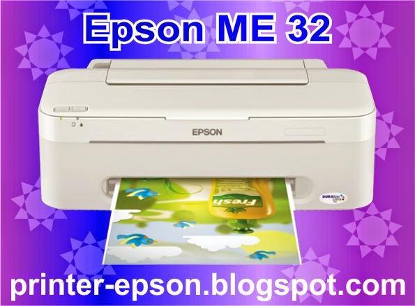 Printer Epson ME 32