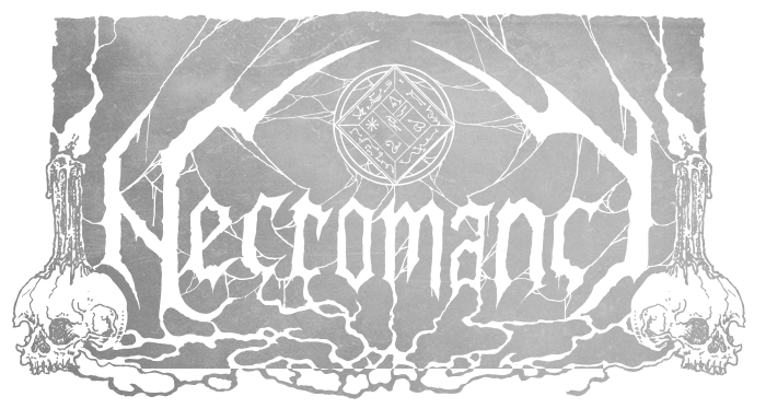 Necromancy Records