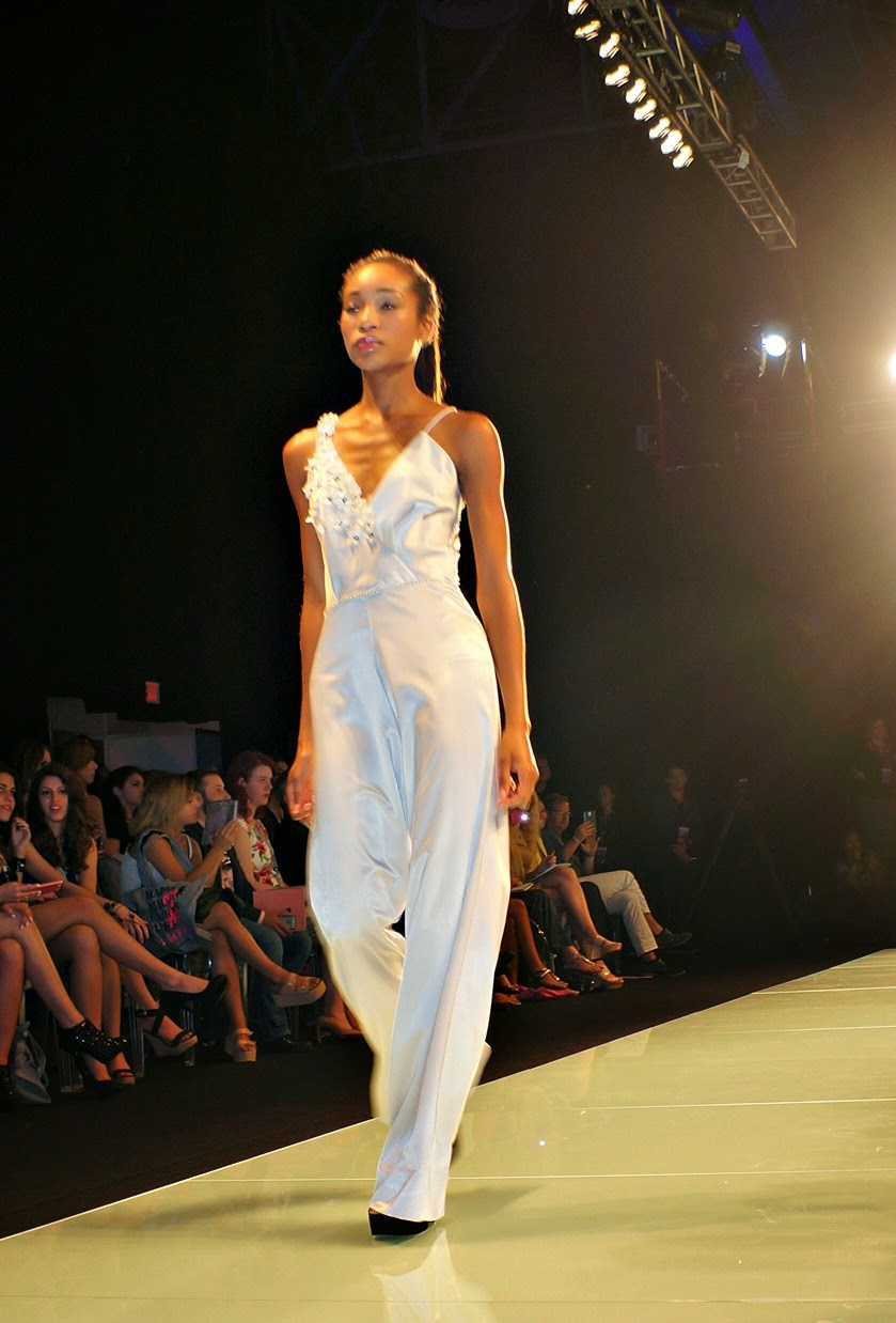 Fashion: The Best of Miami Fashion Week 2014 Magnolia9
