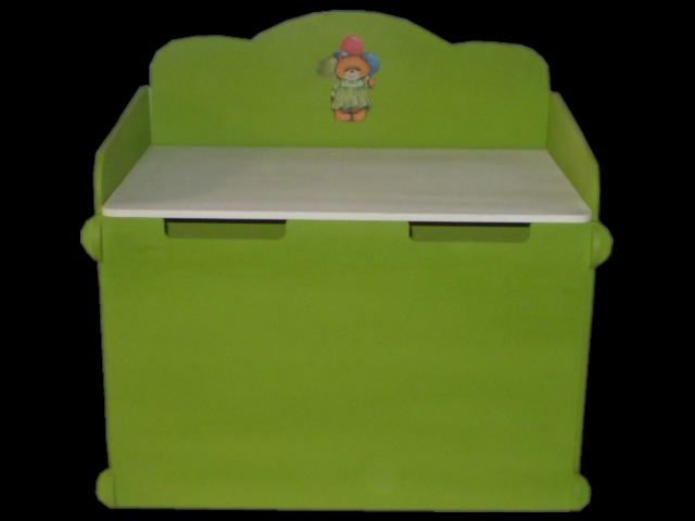 Multinotas organizador de juguetes ense ando el orden - Baules para ninos ...