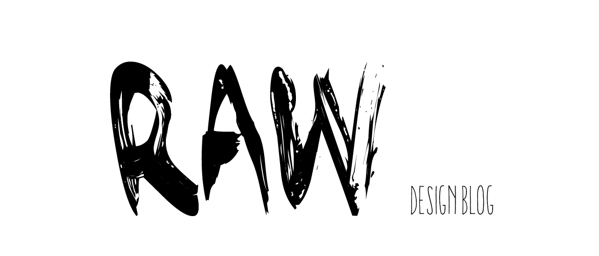 RAW Design blog
