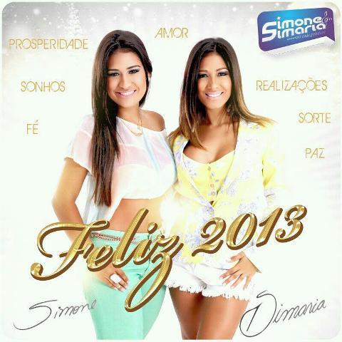 Baixar CD: Simone e Simaria As Coleguinhas - Danadim
