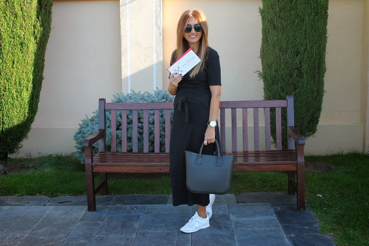 Vip Day, Las Rozas Villages, Venta Privada, The Hip Tee, Superdry, Bimba y Lola, Zara, O'Bag, Look, Cool, Sneakers, dress, Blog de Moda, My Style, Carmen Hummer