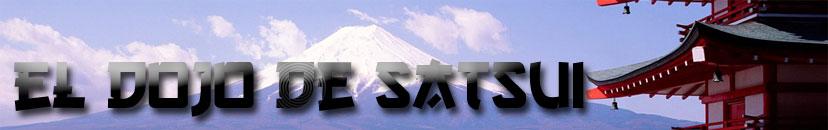El dojo de Satsui