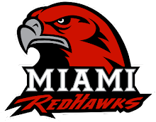 Miami U. of Ohio changed name from 'Redskins' to 'RedHawks' in 1997