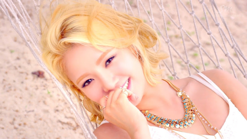Girls' Generation Party Hyoyeon