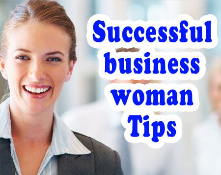 how to become successful business woman-man in Nigeria