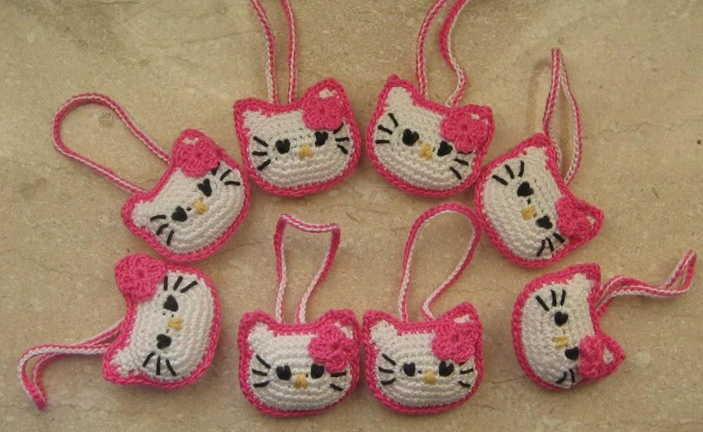 Lana e Cotone (maglia e uncinetto): Amigurumi Hello Kitty