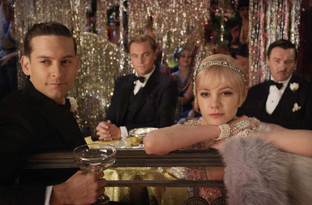 The Great Gatsby 3D,Leonardo DiCaprio, new movies