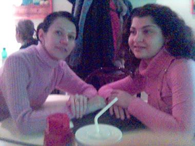 Cristina Georgeta Molea, Olivia Maria Marcov, 2005, Bucuresti