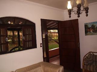 Vendo , Troco ou alugo Casa / Chácara - Brasil -foto interior casa