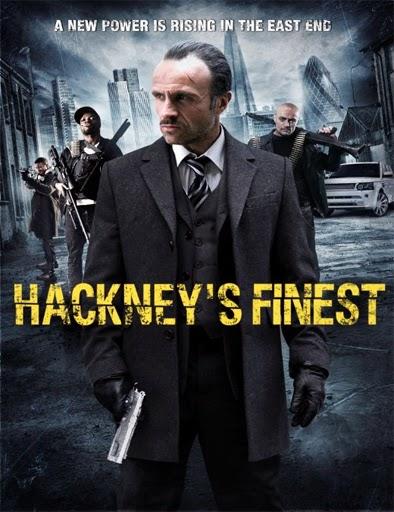 Ver Hackney's Finest (2014) Online