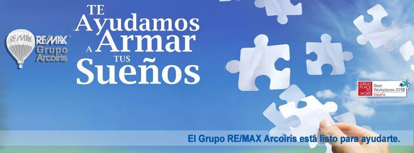 El Blog del Grupo RE/MAX Arcoiris