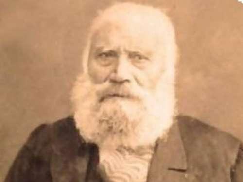 """Κ.Κανάρης: Ο """"έξοχος εκπρόσωπος του ηρωισμού"""" πέθανε στις 2 Σεπτεμβρίου 1877"""