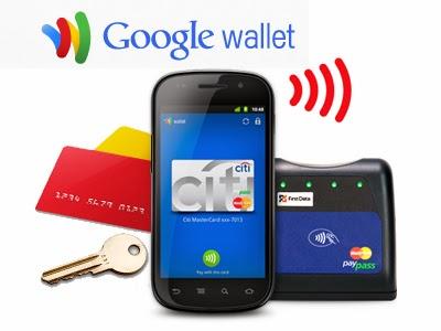 Google lancia la carta di debito