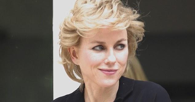 FIRST LOOK: Naomi Watts as Princess Diana FIRST LOOK: Naomi Watts as Princess Diana new foto