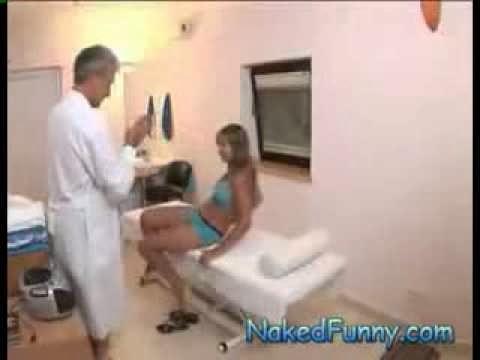 Doctor Se Aprovecha De Una Paciente y Mira Lo Que Sucede