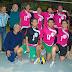 CUT en Femenil y GANZOS en Varonil, pasan a la Final del Voleibol.
