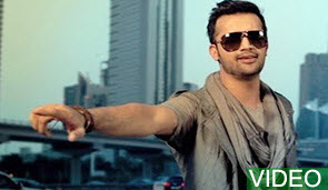 Exclusive New Video - Aa Bhi Ja Mere Mehermaan - Feat Atif Aslam, Neha Sharma, Vivek Oberoi