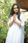 Actress Yamini photos at her TV Serial Launch-thumbnail-13