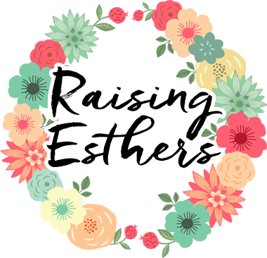 Raising Esthers