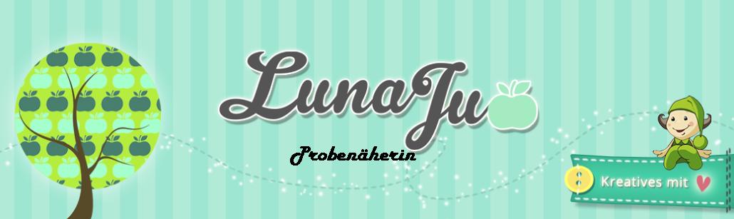 Probenäherin für LunaJu