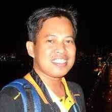 Kang Asep Haryono Bendahara KPK