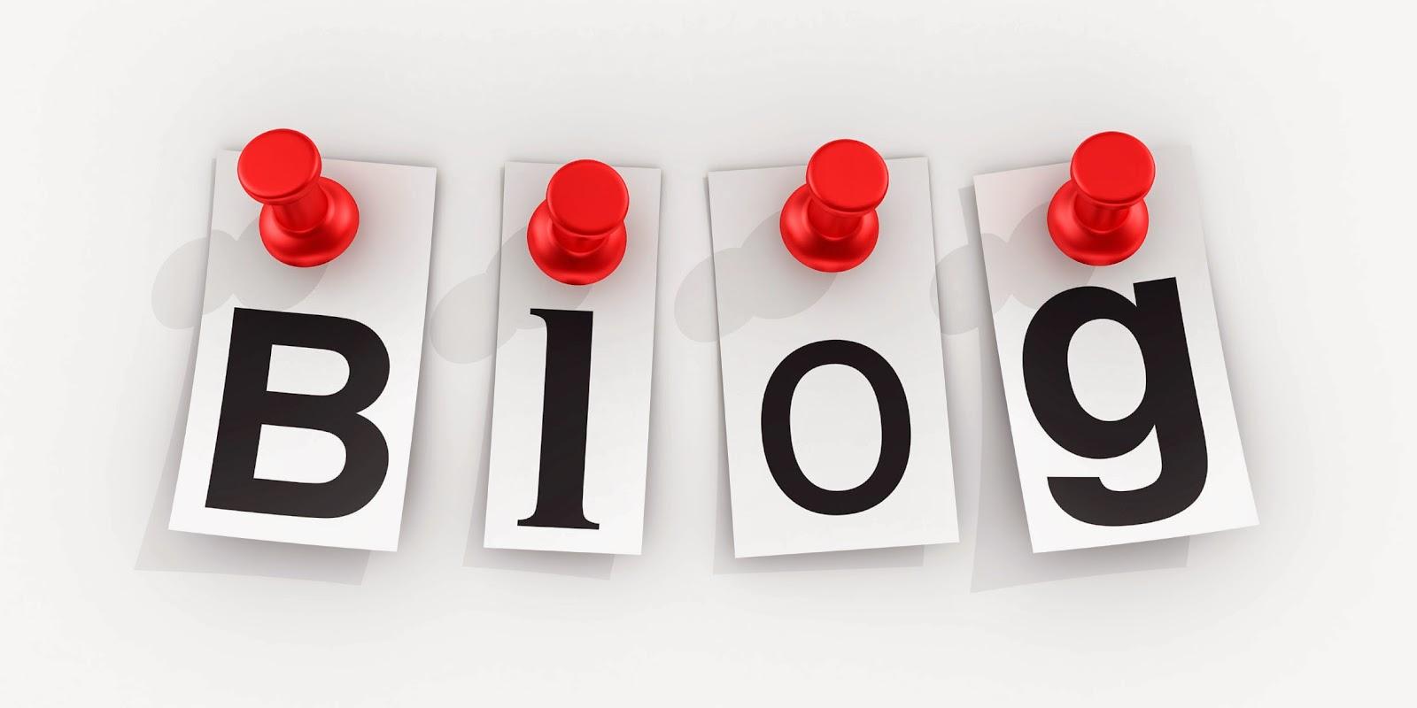 ganar dinero blog