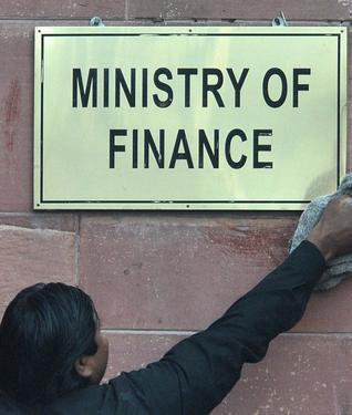 Finance Ministry Says Government's Fiscal Deficit Under Control