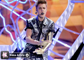 Justin Bieber's 2012 Teen Choice Awards Performance: Watch Now! » Gossip | Justin Bieber