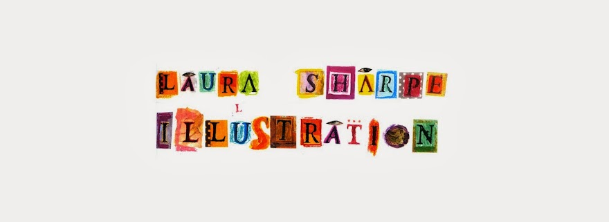 Laura Sharpe Illustration