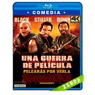 Una guerra de película (2008) 4K UHD Audio Dual Latino-Ingles