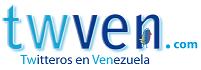 PERIODISTAS TWITTEROS EN VENEZUELA