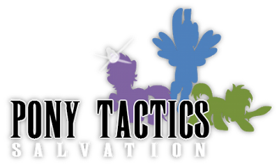 Pony Tactics: Salvation