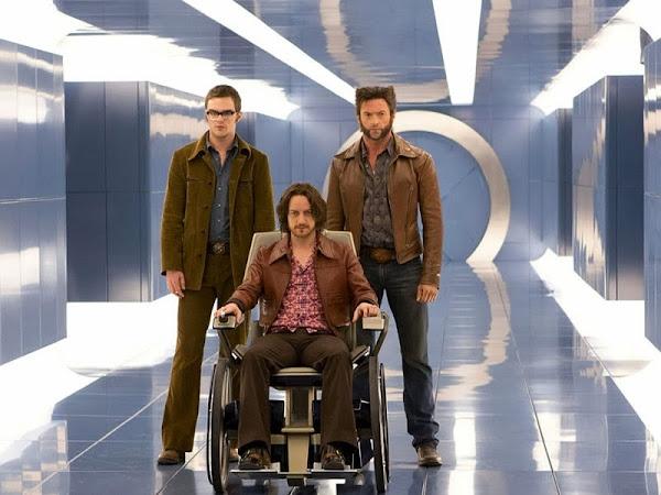 Lançado primeiro trailer oficial de X-Men: Dias de um Futuro Esquecido