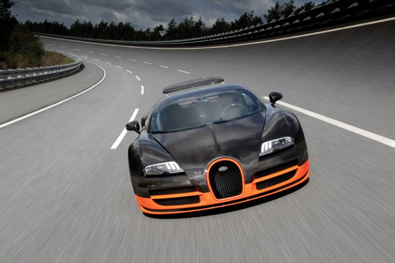 auto and fun wallpapers for bugatti veyron super sport 2013 - Bugatti Veyron Super Sport 2013 Wallpaper