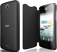 Spesifikasi dan Harga Acer Liquid Z3 Terbaru 2013