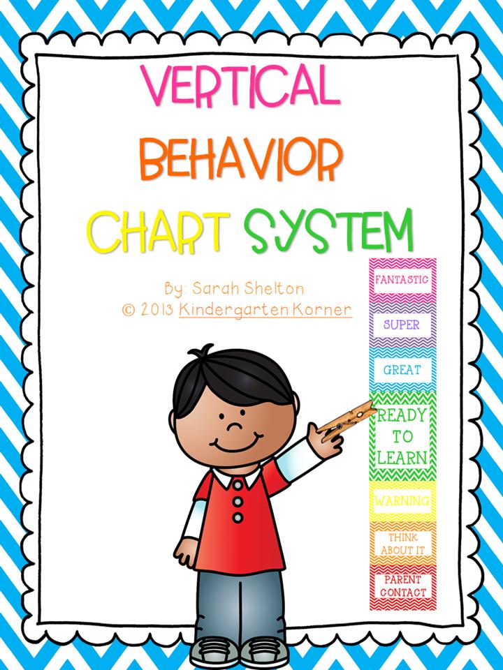 http://www.teacherspayteachers.com/Product/Vertical-Behavior-Chart-System-Chevron-764210
