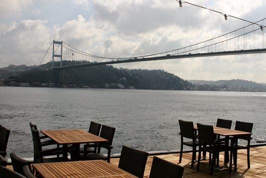 istanbul'un en keyifli brunch mekanları / oba cafe