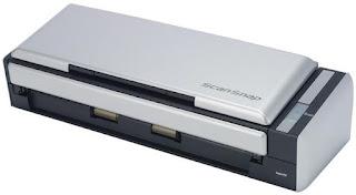 Fujitsu Scansnap S1300 Driver Printer Download