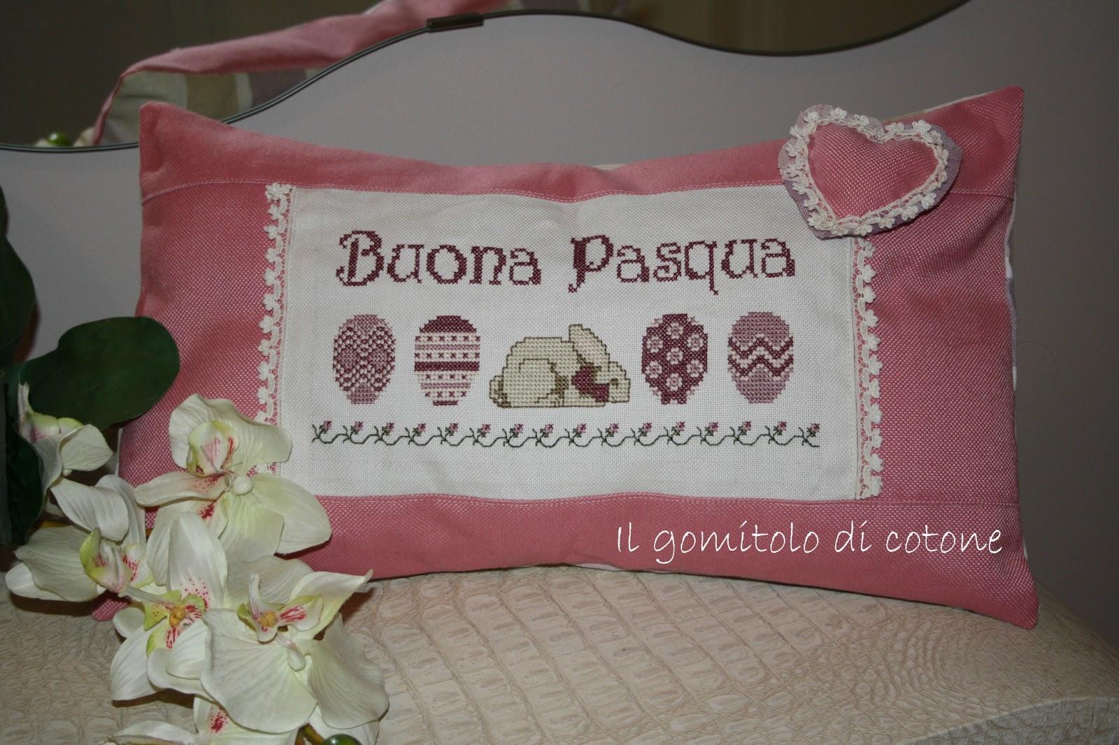 Il gomitolo di cotone marzo 2013 for Il gomitolo di camilla