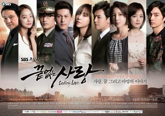 Tình Yêu Còn Mãi - Endless Love SBS 2014
