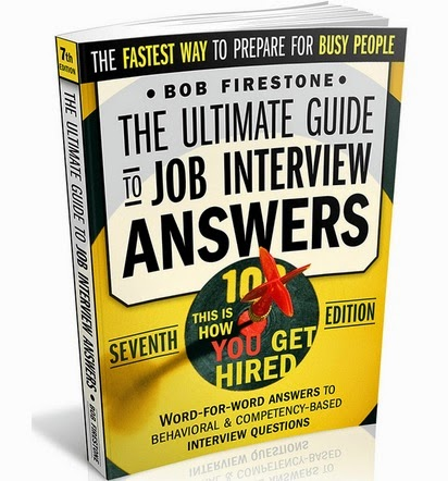 Ultimate guide to Job interview answers